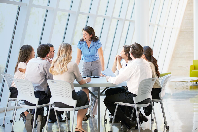 職涯指南測評 個人與企業適配性分析