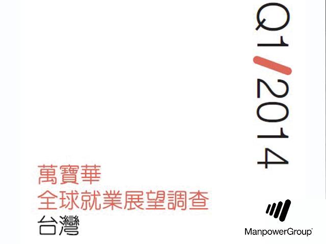 Q114 ManpowerGroup Employment Outlook Survey