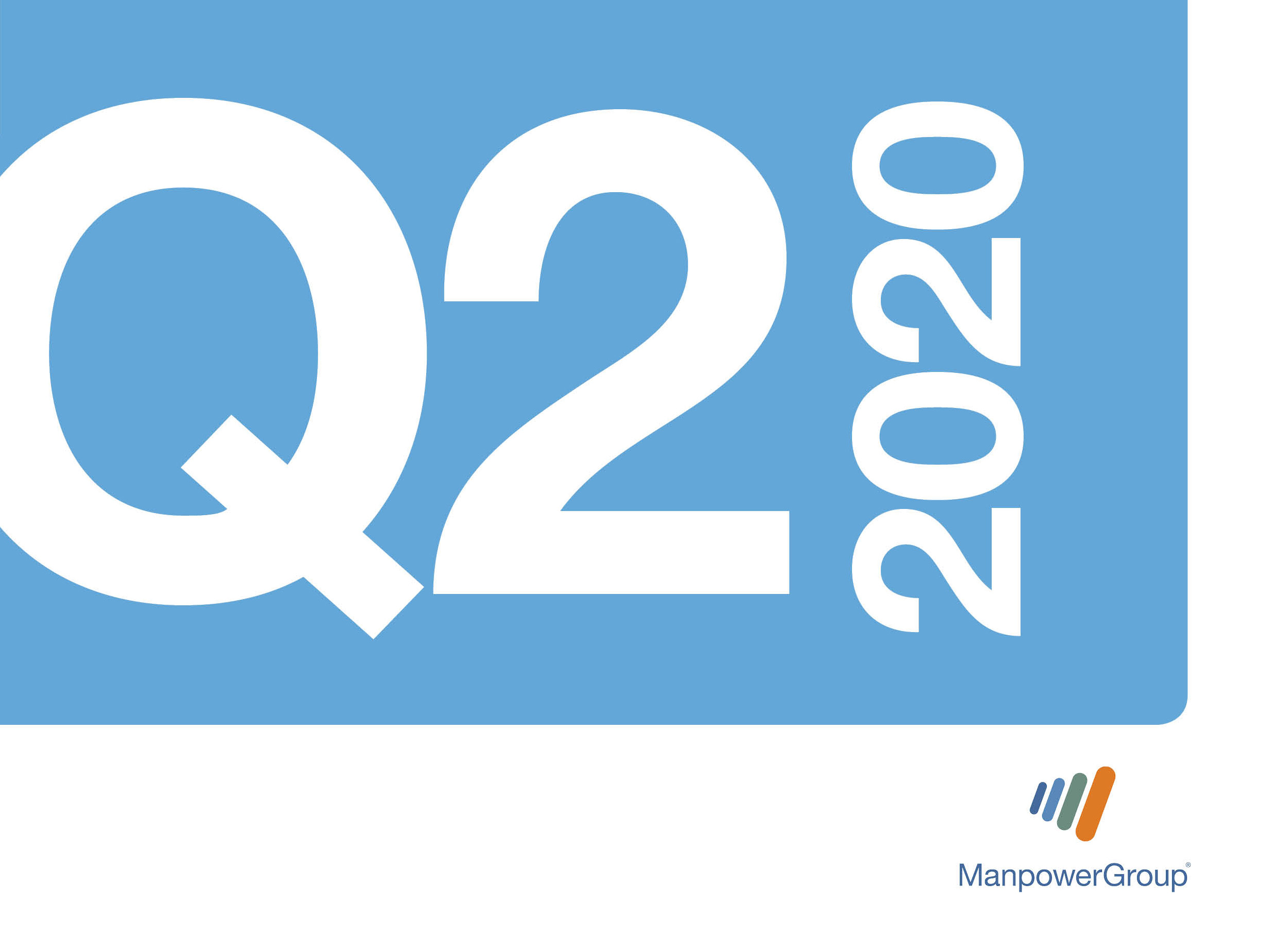 Q220 ManpowerGroup Employment Outlook Survey