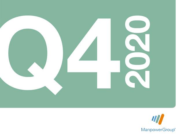 Q420 ManpowerGroup Employment Outlook Survey